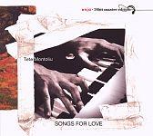 Songs for Love 24-Bit-Master-Edition von Tete Montoliu für 2,99€