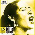 100 Years of Lady Day von Billie Holiday für 12,99€