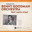 Bigbands Live Freiburg 1959 von Benny Goodman & Anita ODay für 24,99€