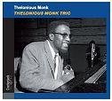 Thelonious Monk Trio von Thelonious Monk für 6,99€