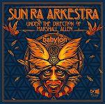 Live At Babylon von Sun Ra and his Arkestra für 15,99€
