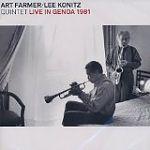 Live In Genoa 1981 von Lee Konitz & Art Farmer Quintet für 12,99€