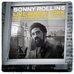 Live In New York: Philharmonic Hall 1973 von Sonny Rollins für 12,99 €