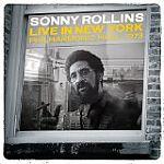 Live In New York: Philharmonic Hall 1973 von Sonny Rollins für 12,99€