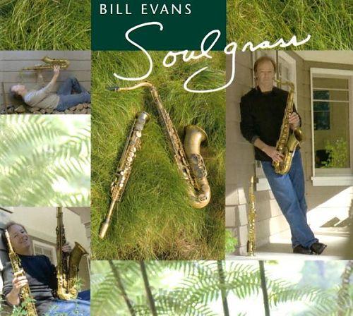 Soulgrass von Bill Evans für 5,99€