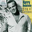 17 Original Alben von Harry Belafonte für 12,99€