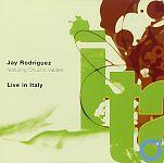 Live In Italy 1999 von Jay Rodriguez für 6,99€