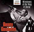 19 Original Albums von Benny Goodman für 13,99€