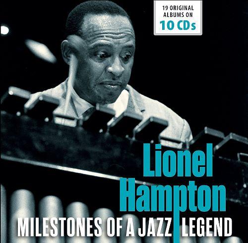 19 Original Albums von Lionel Hampton für 13,99€