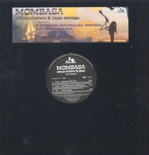 African Rhythms & Blues Remixes von Mombasa für 9,99€