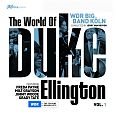 The World of Duke Ellington Vol. 1 von WDR Big Band Köln für 14,99€