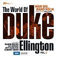 The World of Duke Ellington Vol. 2 von WDR Big Band Köln für 14,99€