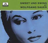 Sweet und Swing von Wolfgang Sauer für 2,99€