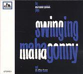 Swinging Mahagonny von Metronome Quintet für 5,99€