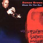 Blues on the Run von Damon Brown für 5,99€