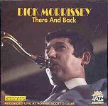 There And Back von Dick Morrissey Quartet für 5,99€