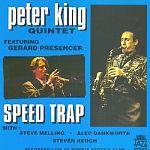 Speed Trap von Peter King Quintet für 5,99€
