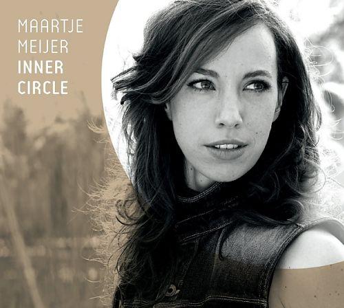 Inner Circle von Maartje Meijer für 14,99€