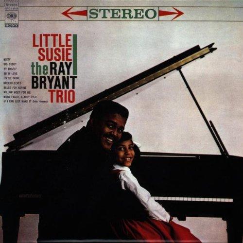 Little Susie von Ray Bryant Trio für 6,99€