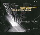 Wonderful world von Chassy De Guillaume für 6,99€