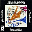 Sound and Colours von Jazz Class Orchestra für 7,99€