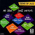 Gems of Jazz von All Star Jazz Artists für 8,99€
