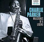 22 Original Albums von Charlie Parker für 13,99€