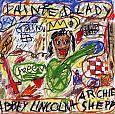 Painted Lady von Archie Shepp für 7,99€