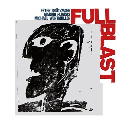 Full Blast von Peter Brötzmann für 7,99€