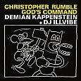 Gods Command von Christopher Rumble für 7,99€