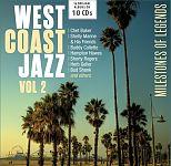 West Coast Jazz Vol. 2