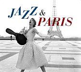 Jazz & Paris von Verschiedene Interpreten für 10,99€