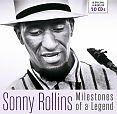 Milestones of a Legend von Sonny Rollins für 13,99€