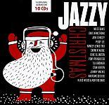 Jazzy Christmas von Verschiedene Interpreten für 13,99€