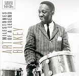 14 Original Albums - Milestones of a Legend von Art Blakey & The Jazz Messengers für 13,99 €