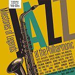 Jazz at the Philharmonic - Milestones Of Legends von Verschiedene Interpreten für 13,99€