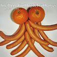 Cool Dogs & Two Oranges von Jutta Hipp für 17,99€