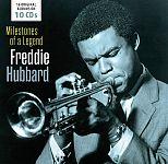 16 Original Albums - Milestones of a Legend von Freddie Hubbard für 13,99€