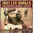 The Modern Jazz & Vee Jay Singles Collection 1949-62 von John Lee Hooker für 24,99€
