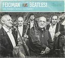 Feidman Plays Beatles von Giora Feidman & Rastrelli Cello Quartett für 17,99€
