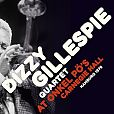 At Onkel PÖs Carnegie Hall Hamburg 1978 von Dizzy Gillespie Quartet für 23,99€