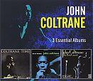 Three Classic Albums von John Coltrane für 8,99€