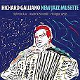 New Jazz Musette von Richard Galliano für 22,99€