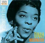 Milestones of a Jazz Legend von Dinah Washington für 13,99€