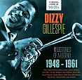 Milestones of a Jazz Legend 1948-1961 von Dizzy Gillespie für 13,99€