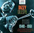 Milestones of a Jazz Legend 1948-1961