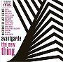 Avantgarde - The New Thing (Milestones of Jazz Legends)