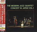 Concert In Japan 1966 Vol.1 Japan-Ausgabe von The Modern Jazz Quartet für 7,99€
