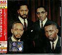 Modern Jazz Quartet Japan-Ausgabe von The Modern Jazz Quartet für 7,99€