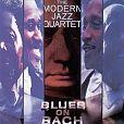 Blues On Bach Japan-Ausgabe von The Modern Jazz Quartet für 7,99€